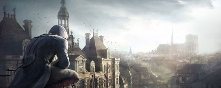 Ubisoft, 'Assassin's Creed Unity' oyununu